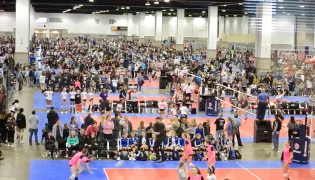 AEV Hosted Tournaments