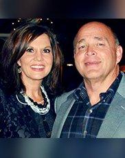 Terry and Renee Lichtie