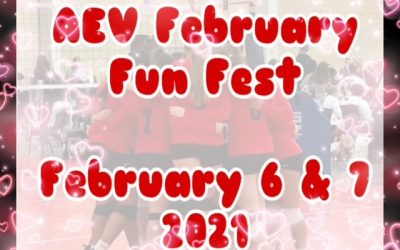AEV February Fun Fest 2021