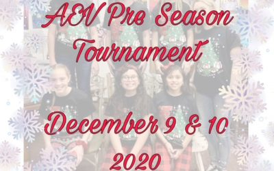 AEV Pre Season Tournament 2020
